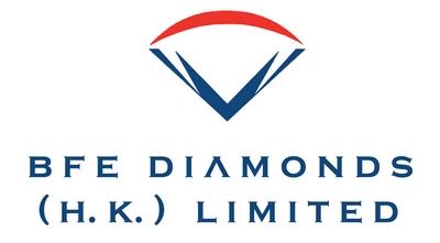 Logo BFE Diamonds