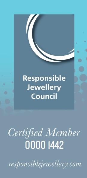 Logo RJC Barsamian Member
